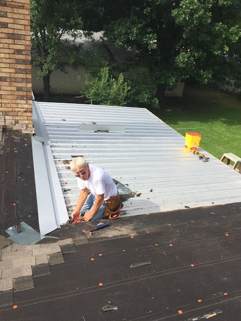 Torres Roofing image 13