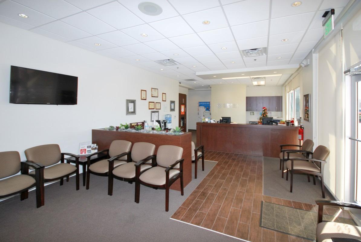 Cedar Hill Modern Dentistry and Orthodontics image 1
