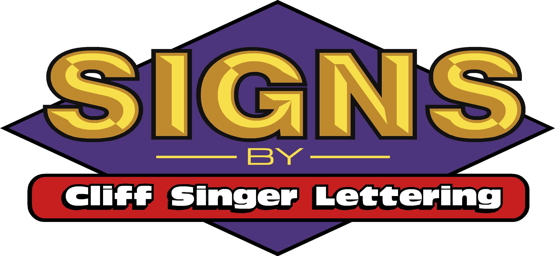 Cliff Singer Lettering Inc. image 0