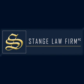 Stange Law Firm, PC - ad image