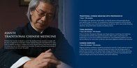 Professor Ke is bringing his expertise and reputation to The Spa at Mandarin Oriental, London with a natural health programme of acupuncture, tuina massage and herbal remedies.