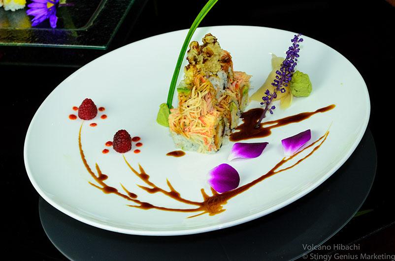 Okinawa Steak & Sushi image 6