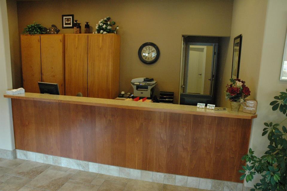 Mt. Hood Vision Center, LLC. image 0