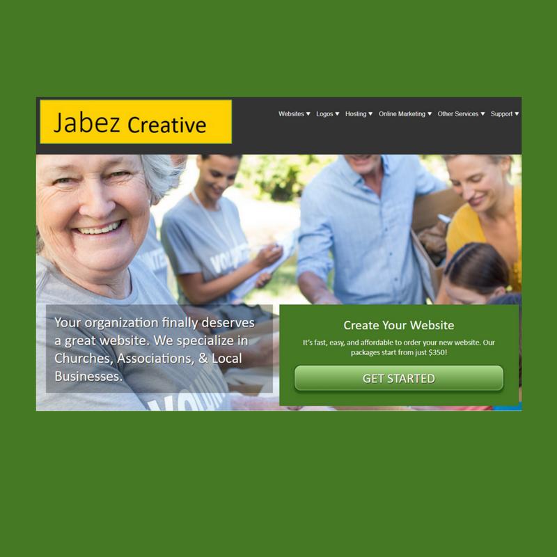 Jabez Creative image 1