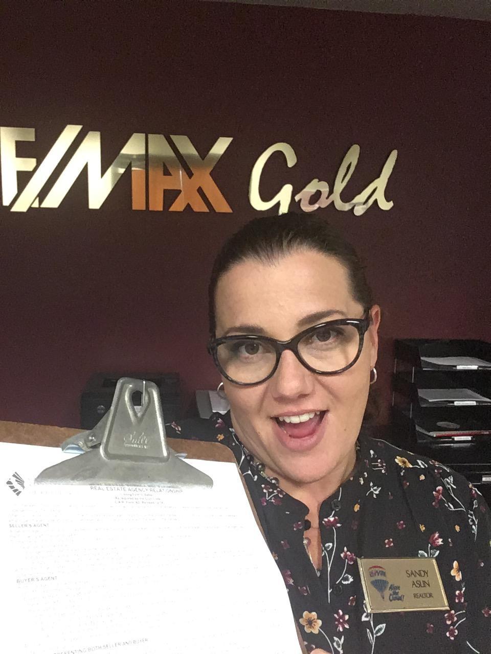 Sandy Aslin - ReMax Gold image 0