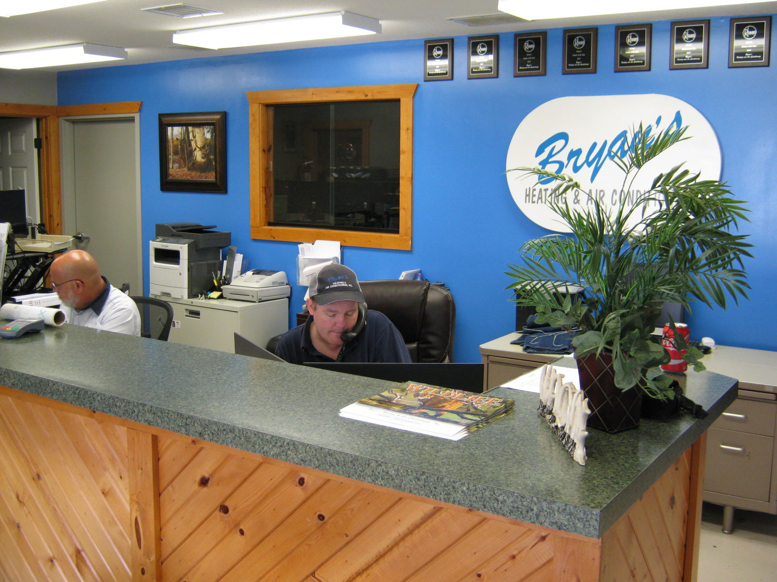 Bryan's Heating & Air Conditioning, Inc. image 4