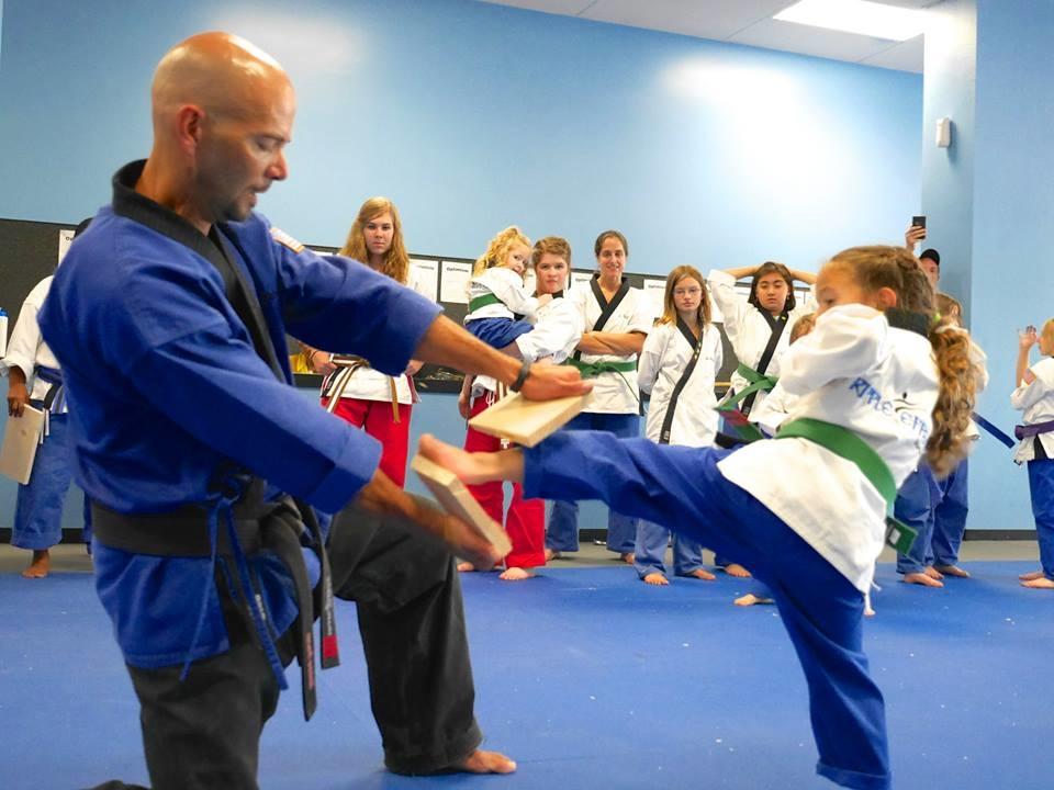 Ripple Effect Martial Arts image 3