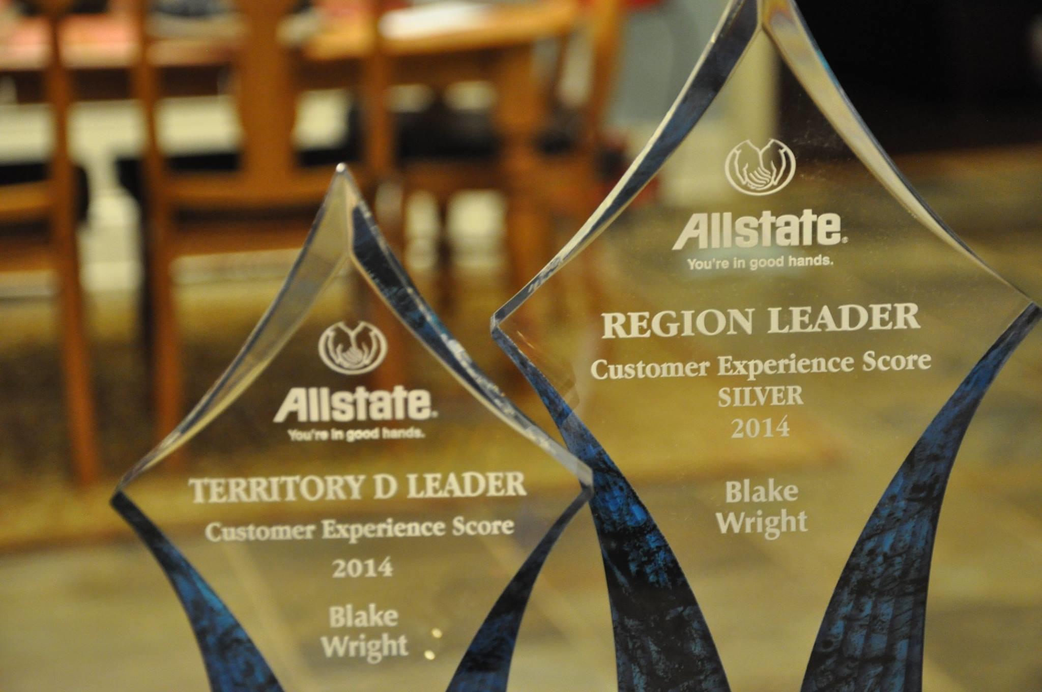 Blake Wright: Allstate Insurance image 13