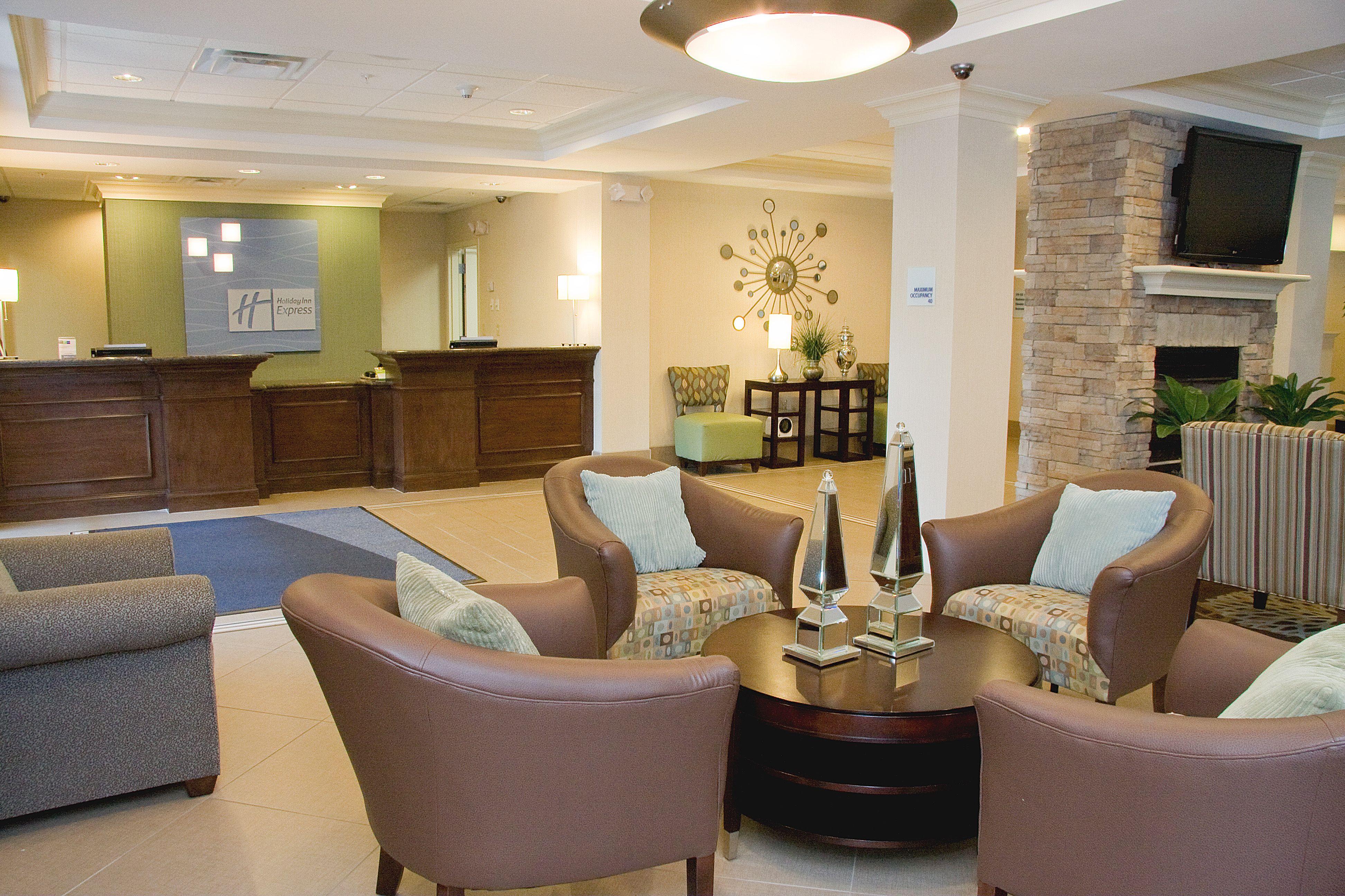 Holiday Inn Express & Suites Smyrna-Nashville Area image 4