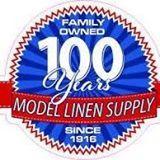 Model Linen