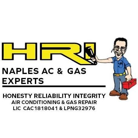 HRI Naples AC & Gas Experts image 3