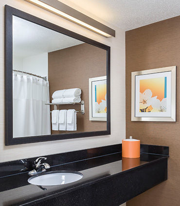 Fairfield Inn & Suites by Marriott Jackson image 3