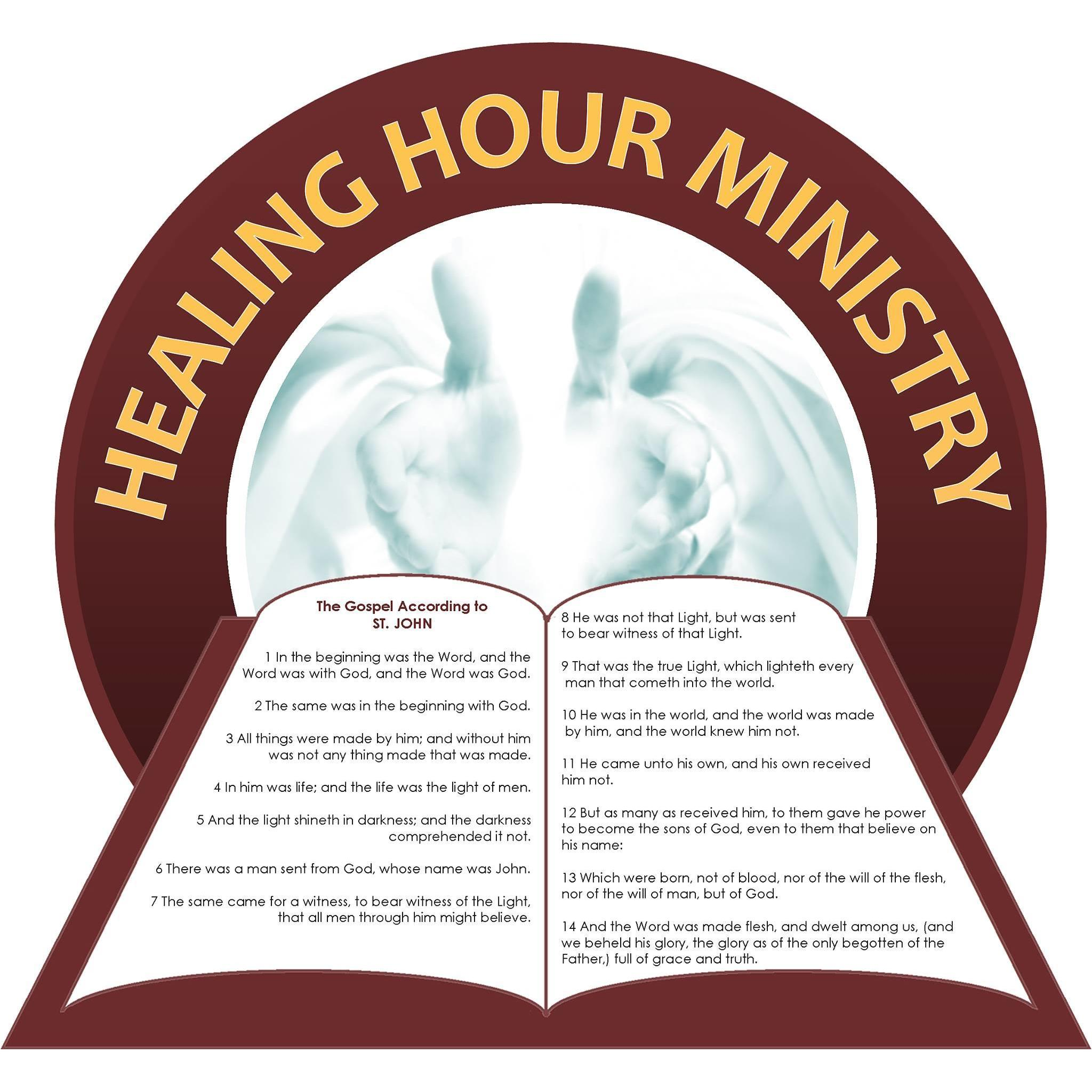 Healing Hour Ministry