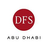 DFS, Abu Dhabi International Airport
