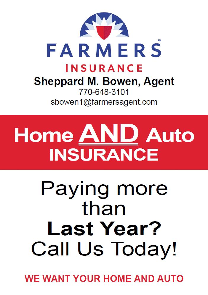 Farmers Insurance - Sheppard Bowen image 7