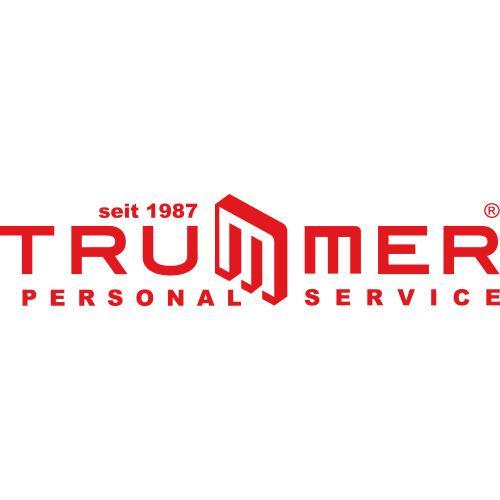 Logo von Trummer Montage & Personal GmbH