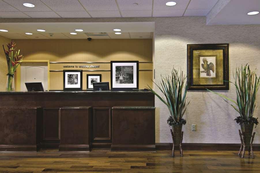 Hampton Inn & Suites Tampa-Wesley Chapel image 5