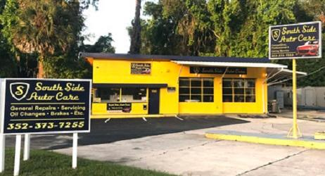 South Side Auto Care image 1