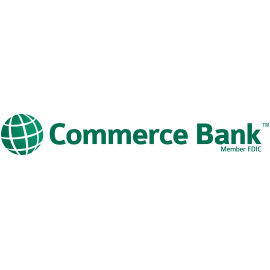 Commerce Bank - Lawrence, KS - Banking