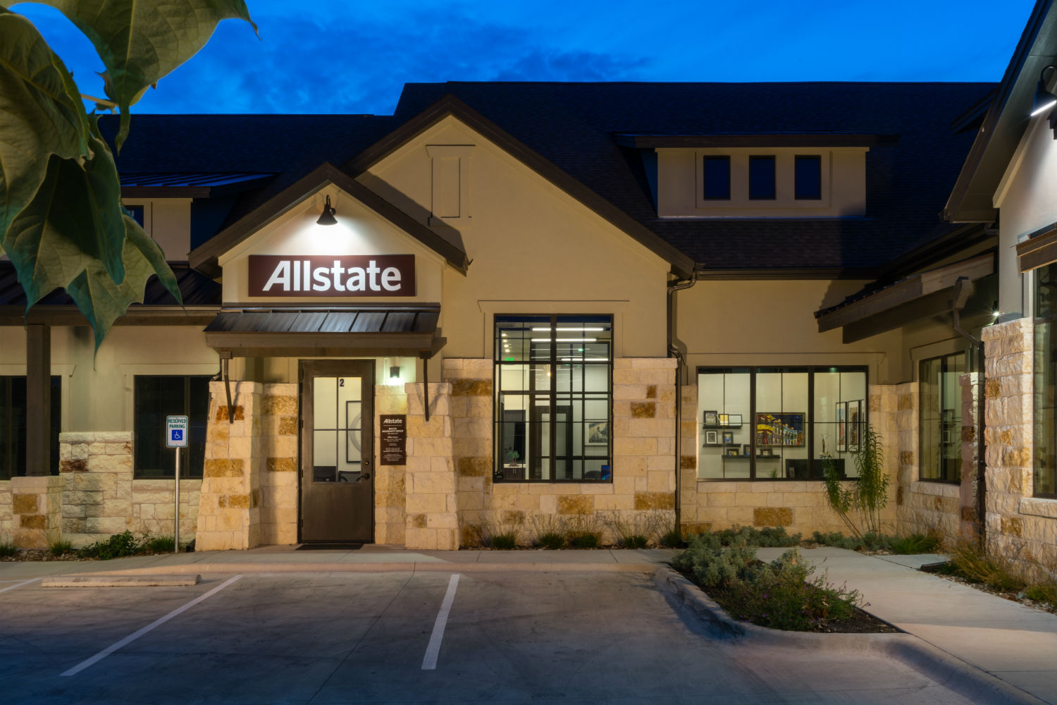 Biscoe Insurance Group: Allstate Insurance