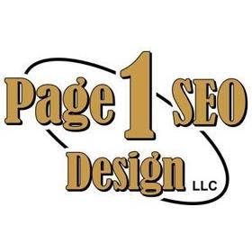 Page 1 SEO Design