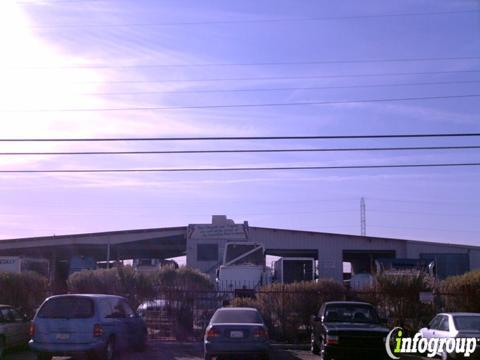 Interstate Wreck Rebuilders