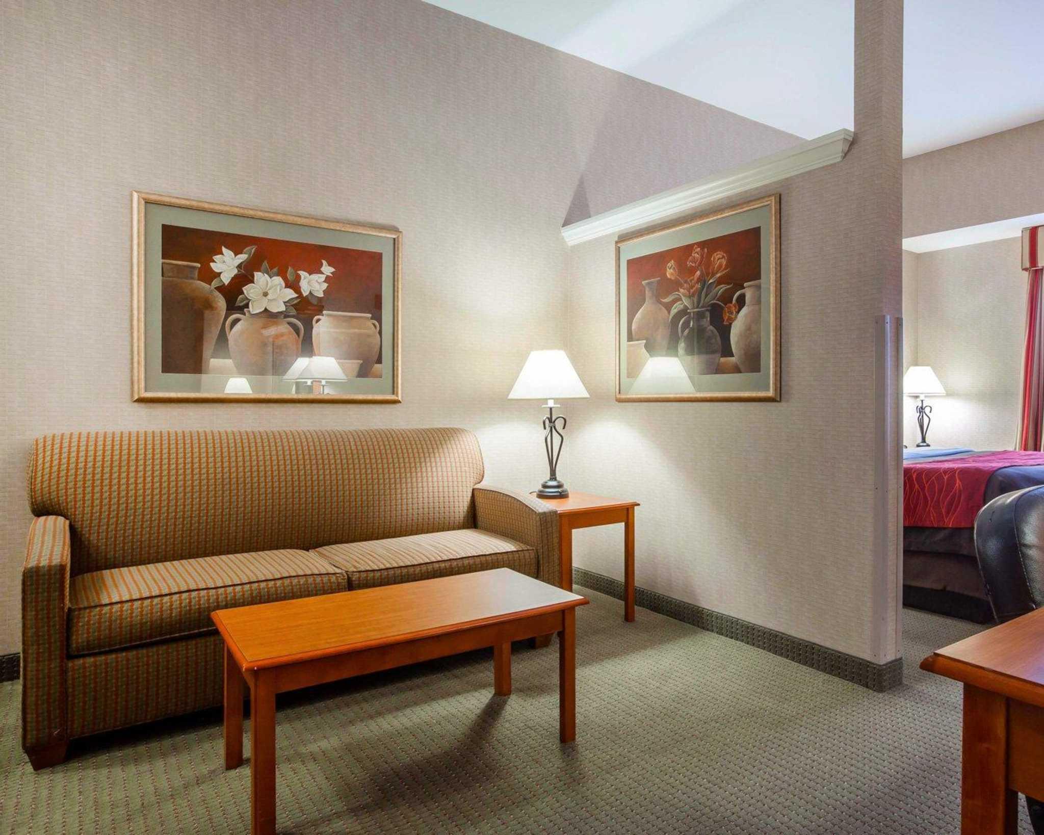 Comfort Inn & Suites adj to Akwesasne Mohawk Casino image 51