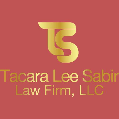 Attorney Tacara Lee Sabir Law Firm LLC