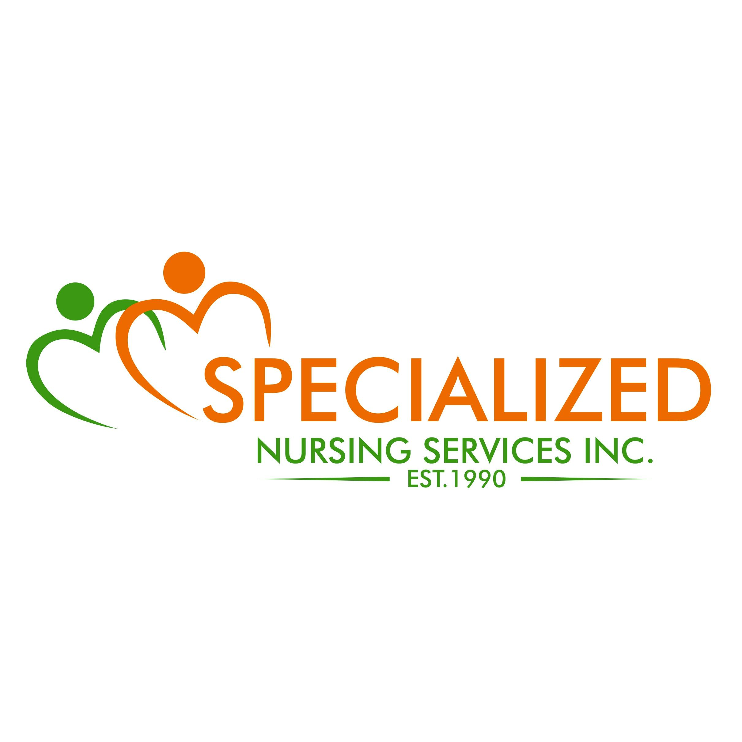 Specialized Nursing Services Inc.