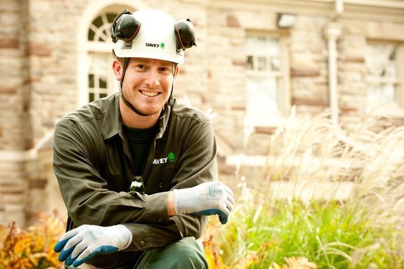 The Davey Tree Expert Company Of Canada