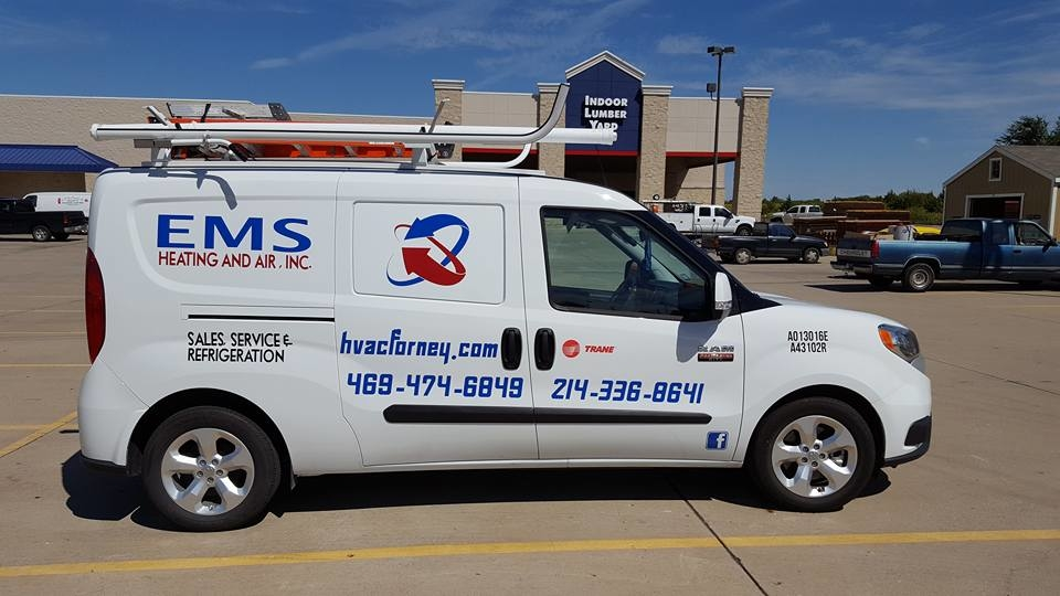 EMS Heating & Air Conditioning, Inc. image 3