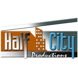 HalfCity Productions