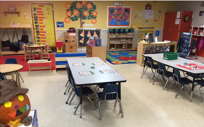 Chapel Hill KinderCare image 17