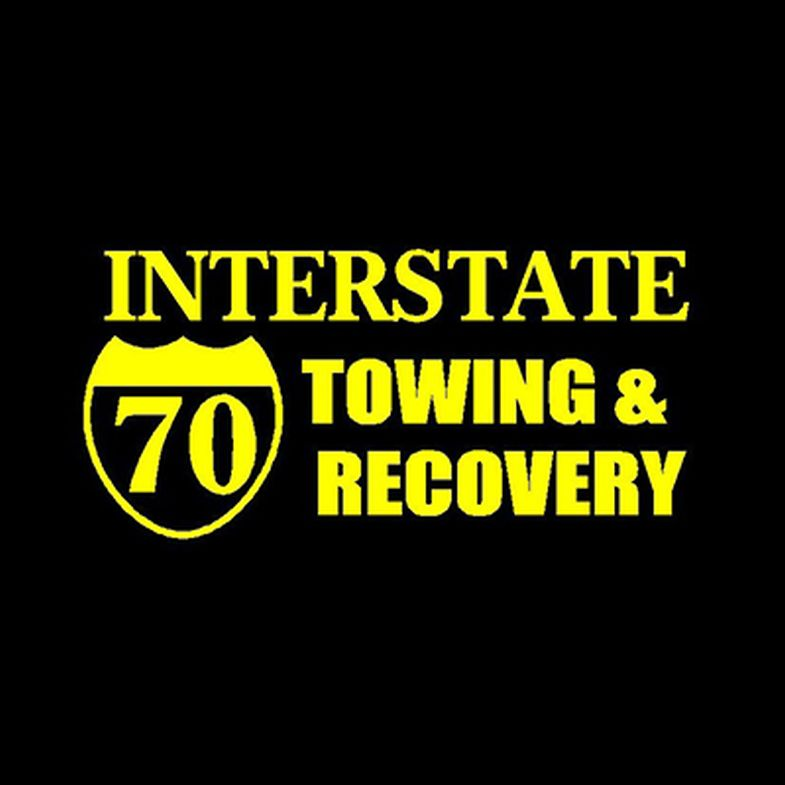 INTERSTATE 70 TOWING & RECOVERY image 0