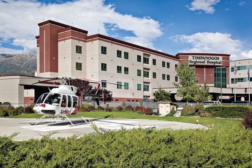 Timpanogos Regional Hospital image 0