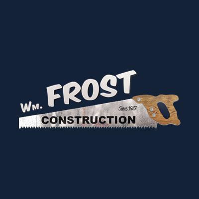 Frost Wm Construction