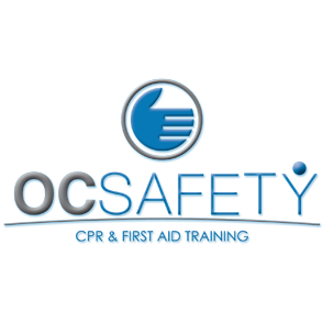 OC Safety CPR & First Aid Training