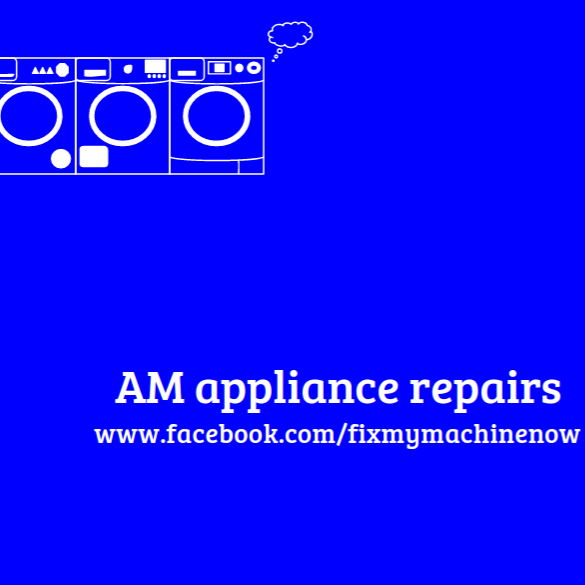 AM Appliance Repairs