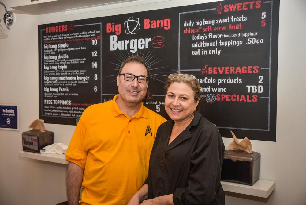 Big Bang Burger NYC image 7
