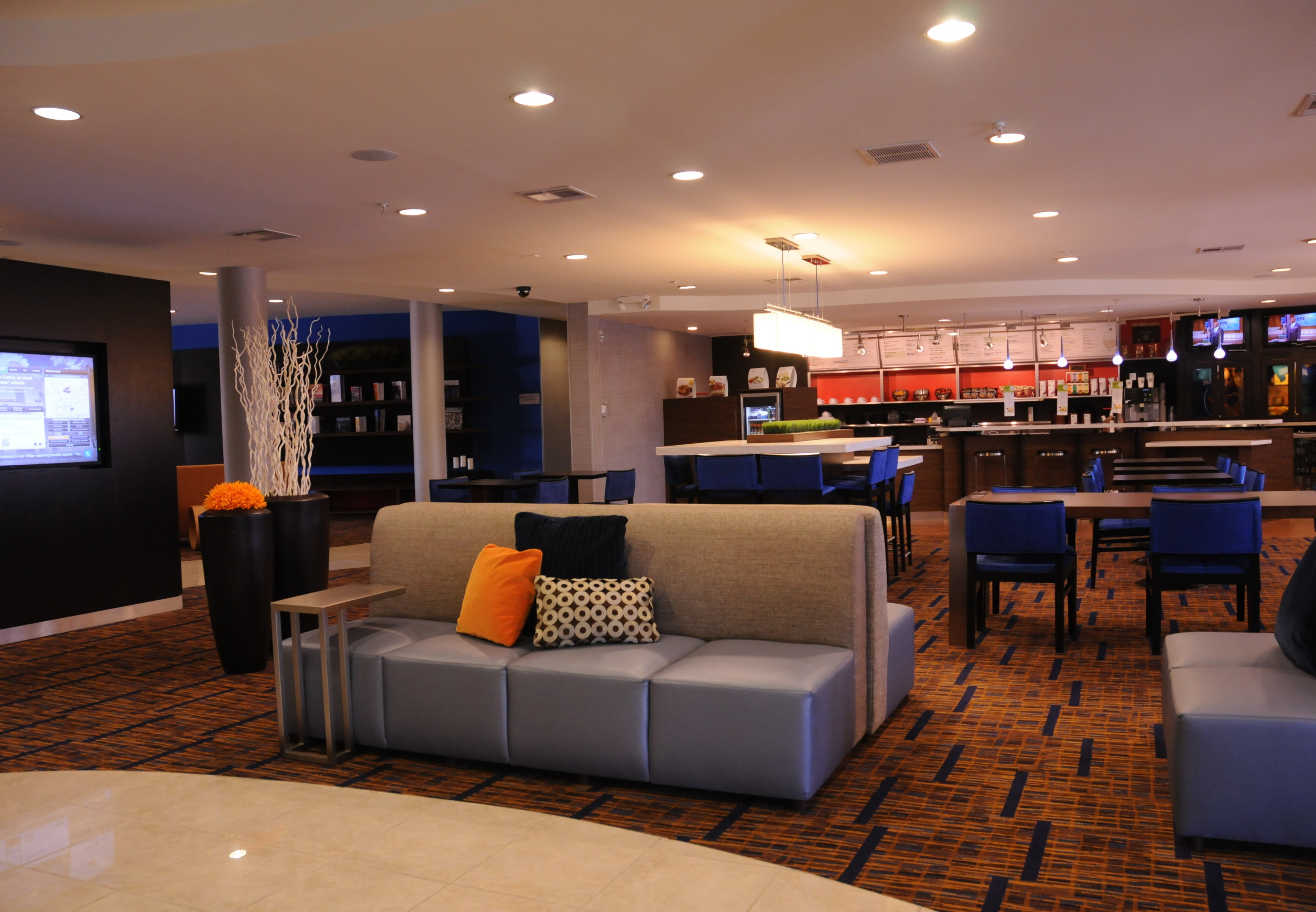 Courtyard by Marriott San Antonio North/Stone Oak at Legacy image 6