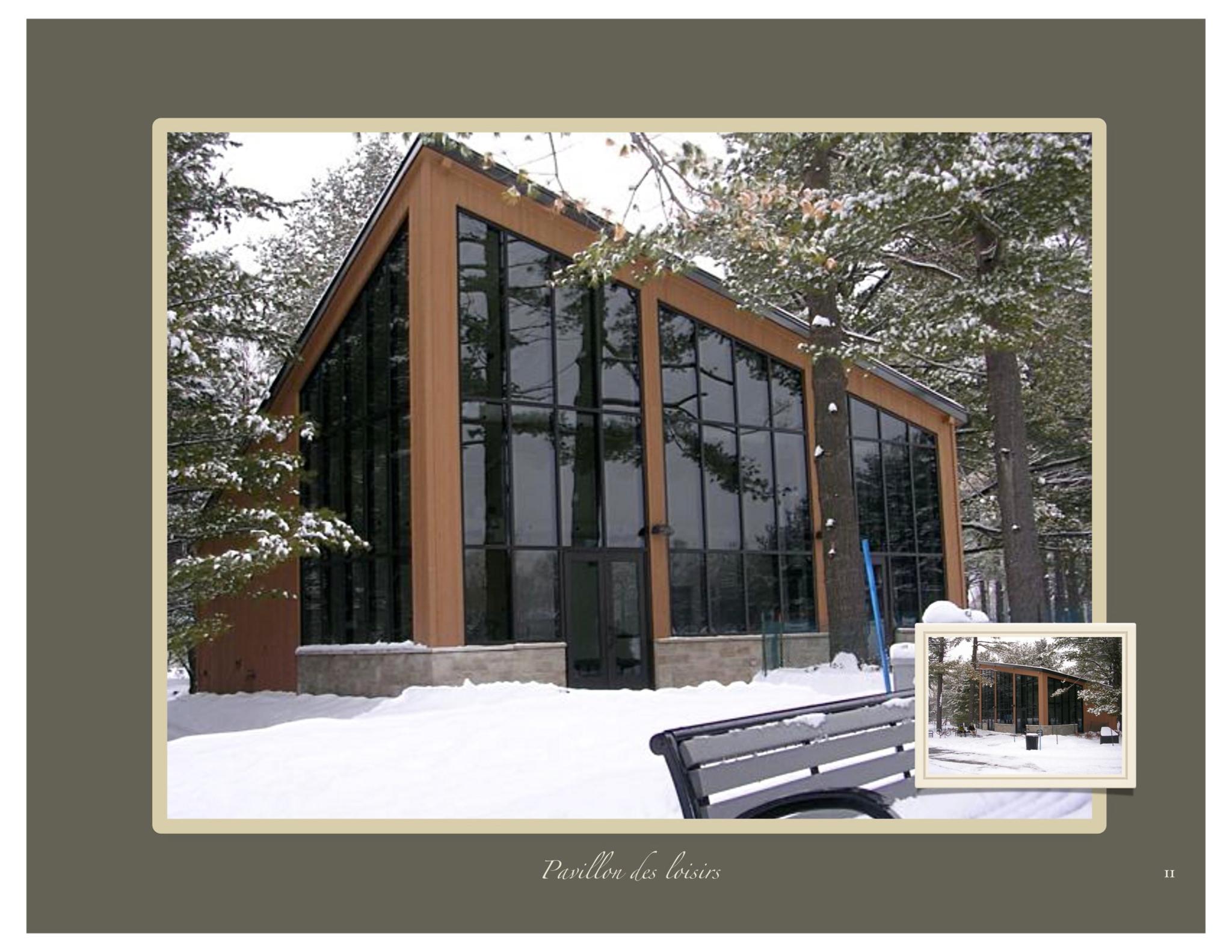 Arcand-Laporte-Klimpt, Architectes sencrl à Repentigny