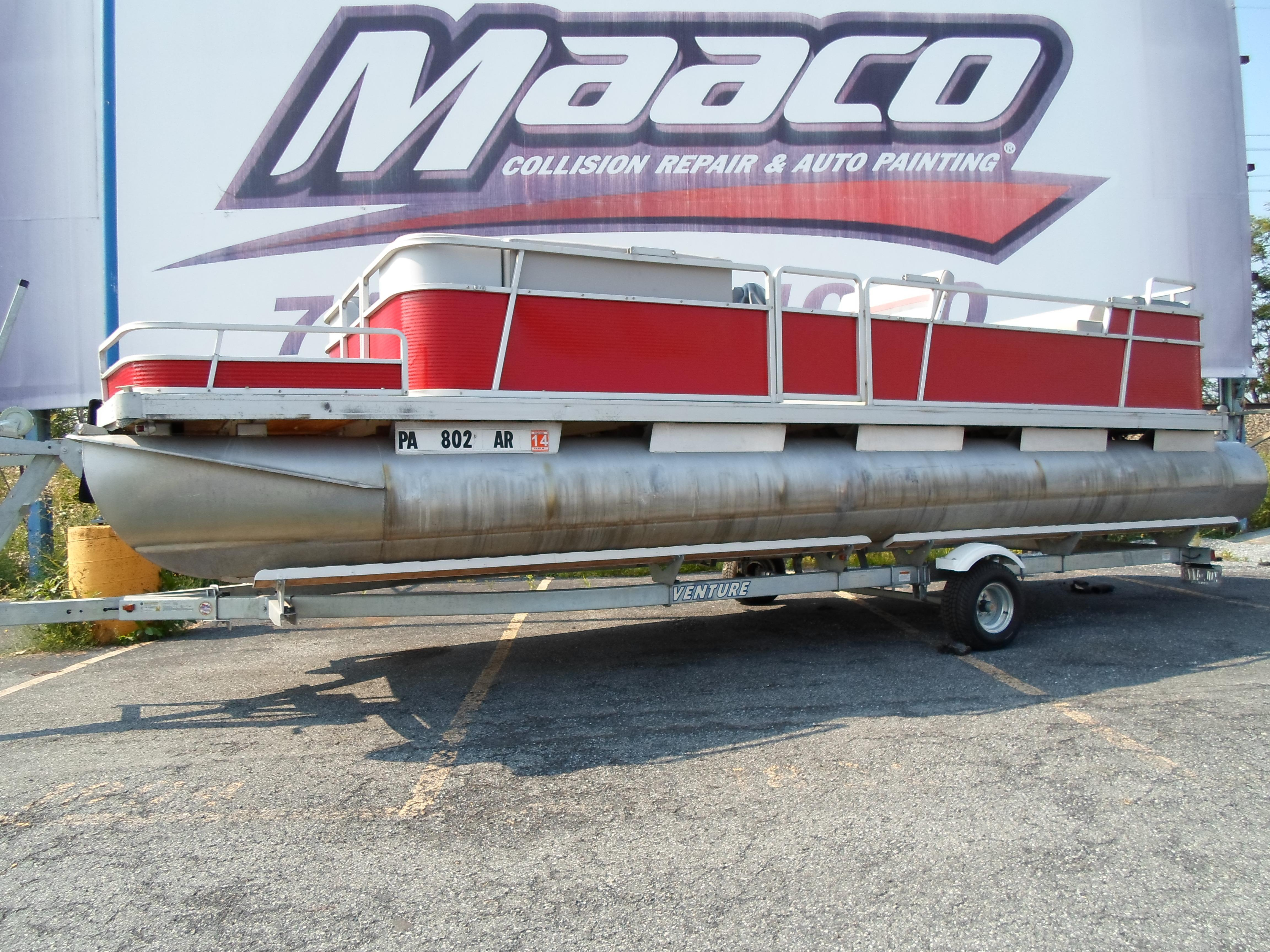 Maaco Collision Repair & Auto Painting image 9