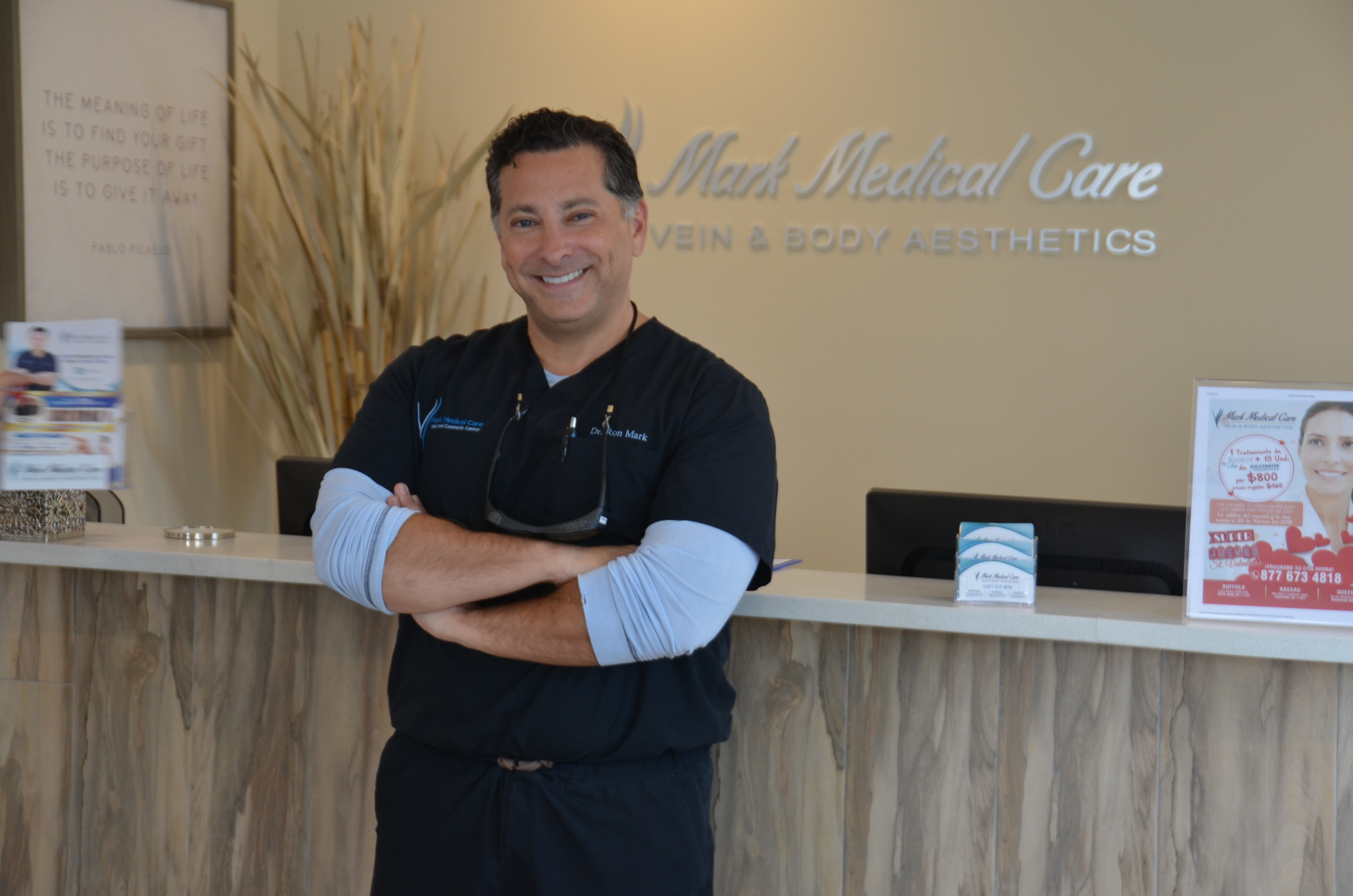 Mark Medical Care image 0