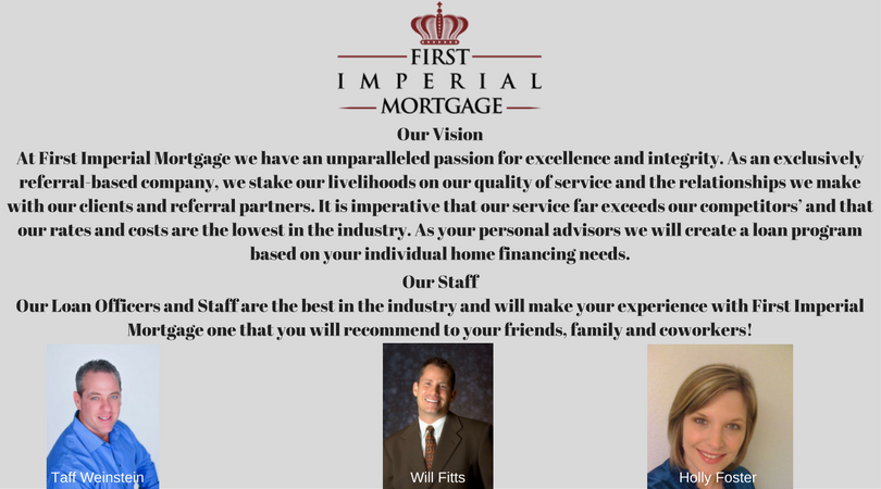 First Imperial Mortgage image 0