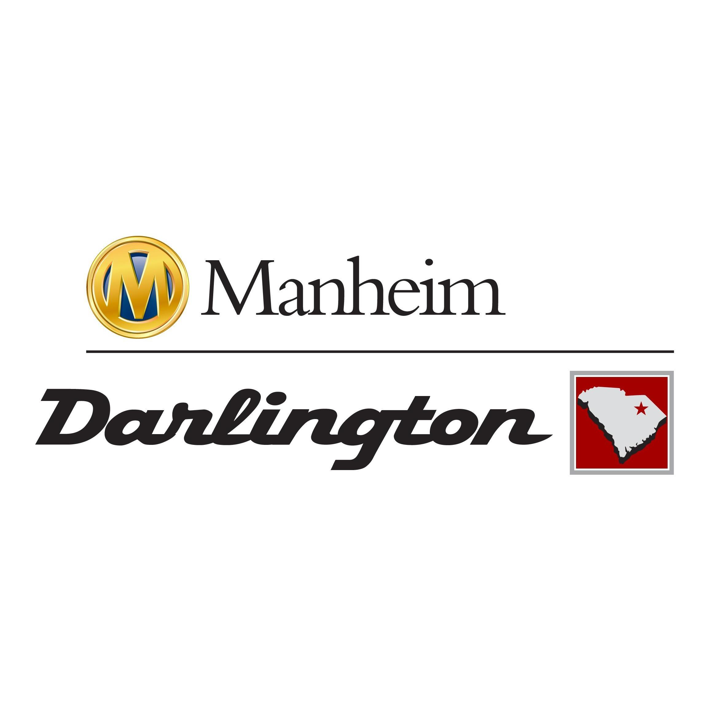 Manheim Darlington