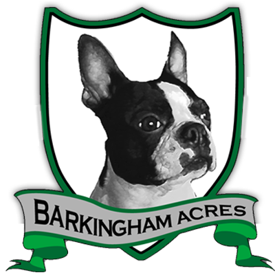 Barkingham Acres Kennel image 0