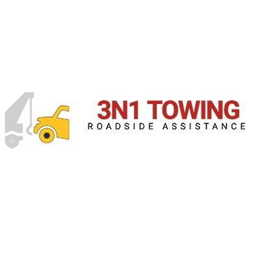 3N1 Towing and Roadside Assistance image 1
