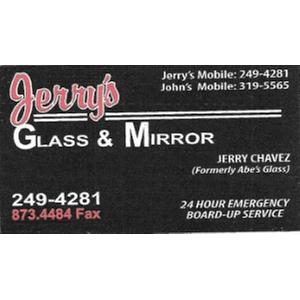 Jerry's Glass & Mirror