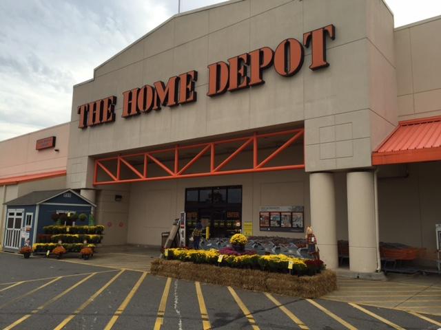 The Home Depot 4343 Tilly Mill Rd Atlanta, GA Nurseries