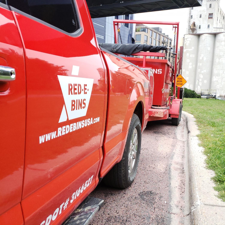 RED-E-BINS image 3